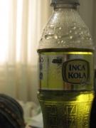 Inka-Cola!