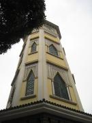 Maurischer Uhrturm in Guayaquil