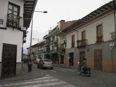 Cuencas Strassen
