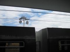Metro und Metrocable