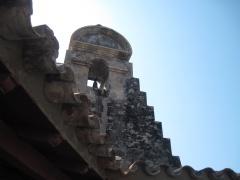 Castillo San Felipe von Cartagena