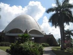 Templo de Bahai