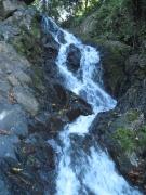 Wasserfall bei El Valle