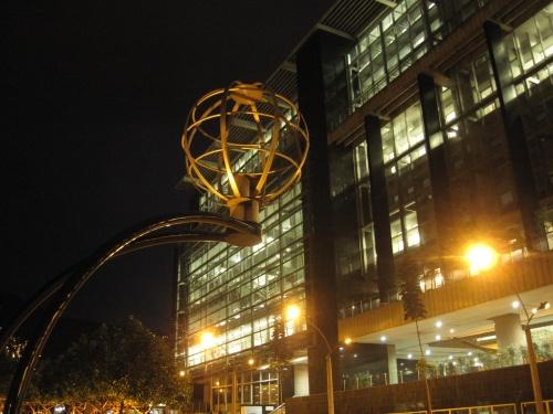 Medelliner Skulptur