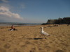 Broadstairs' Beach