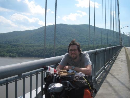 Crossing Hudson