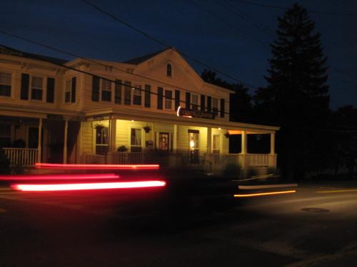 Das Hotel in Germantown