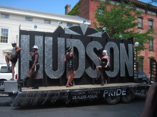 Pride in Hudson