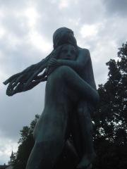 Skulpturenpark Vigeland