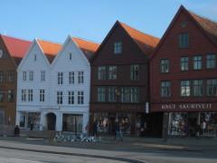 Brygge Bergen