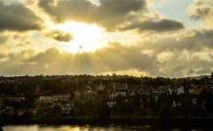 Trondheim Sunshine