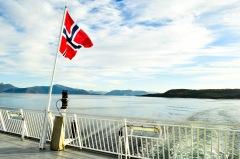 Ja, Norwegen