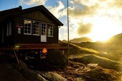 Unsere Cabin Nummer zwei