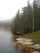 Stausee in der Nordmark