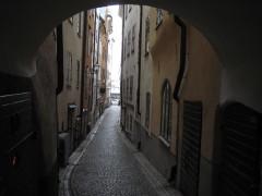 Stockholms Altstadt