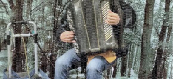 Straßenmusik Video