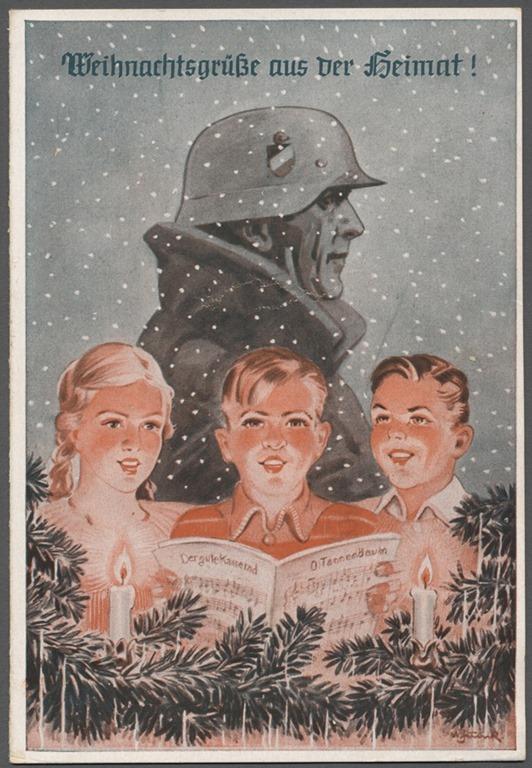 Christmas_Third Reich