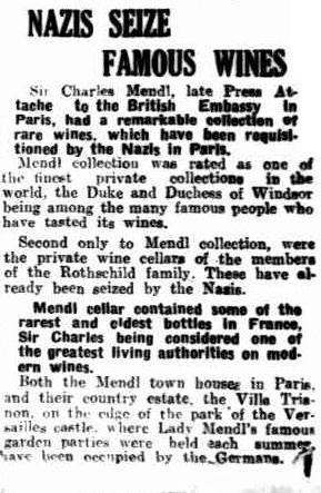 nazis-seize-famous-wines-the-mirror-perth-saturday-4-january-1941-page-9