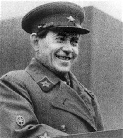 nikolai-yezhov-communist-jews-bolshevik-jewish-men-soviet-union