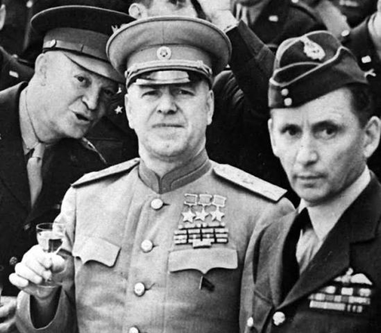 totskoye-nuclear-exercise-soviet-marshall-zhukov-with-leering-general-eisenhower