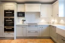 Create Beautiful Shaker Style Kitchen - Der Kern