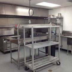 Kitchen For Rent Floor Cupboards Der Commercial Columbia Sc
