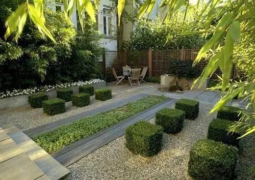 Sichtschutz Garten Blumen Gartenteiche Bereichern Ihren