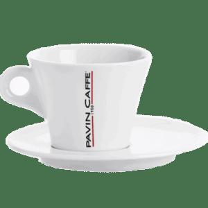 Pavin Caffé BREAKFASTTASSEN 6ER SET 330 ml