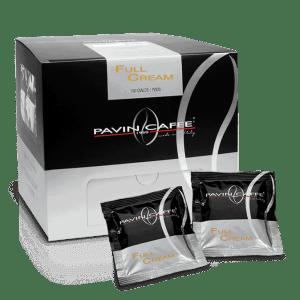 Pavin Caffé FULL CREAM CIALDE 150 Portionen