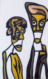 Twee Figuren