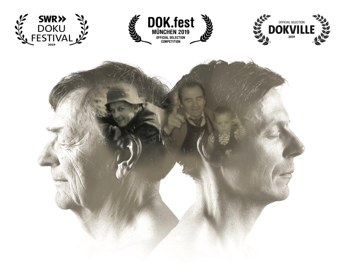 Der Krieg in mir Heinzelfilm Kriegsenkel Festival