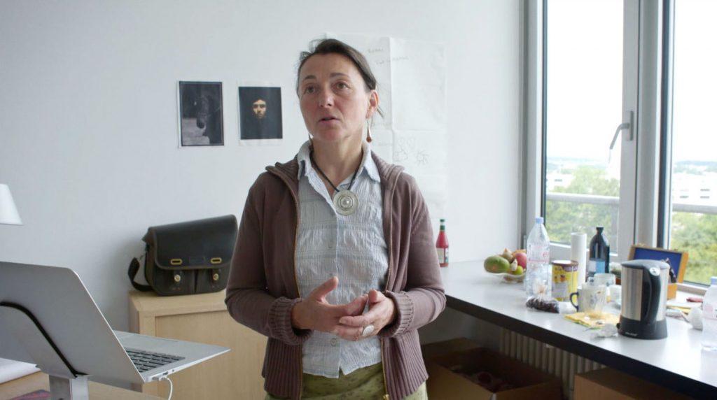 Isabelle Mansuy DER KRIEG IN MIR Heinzelfilm
