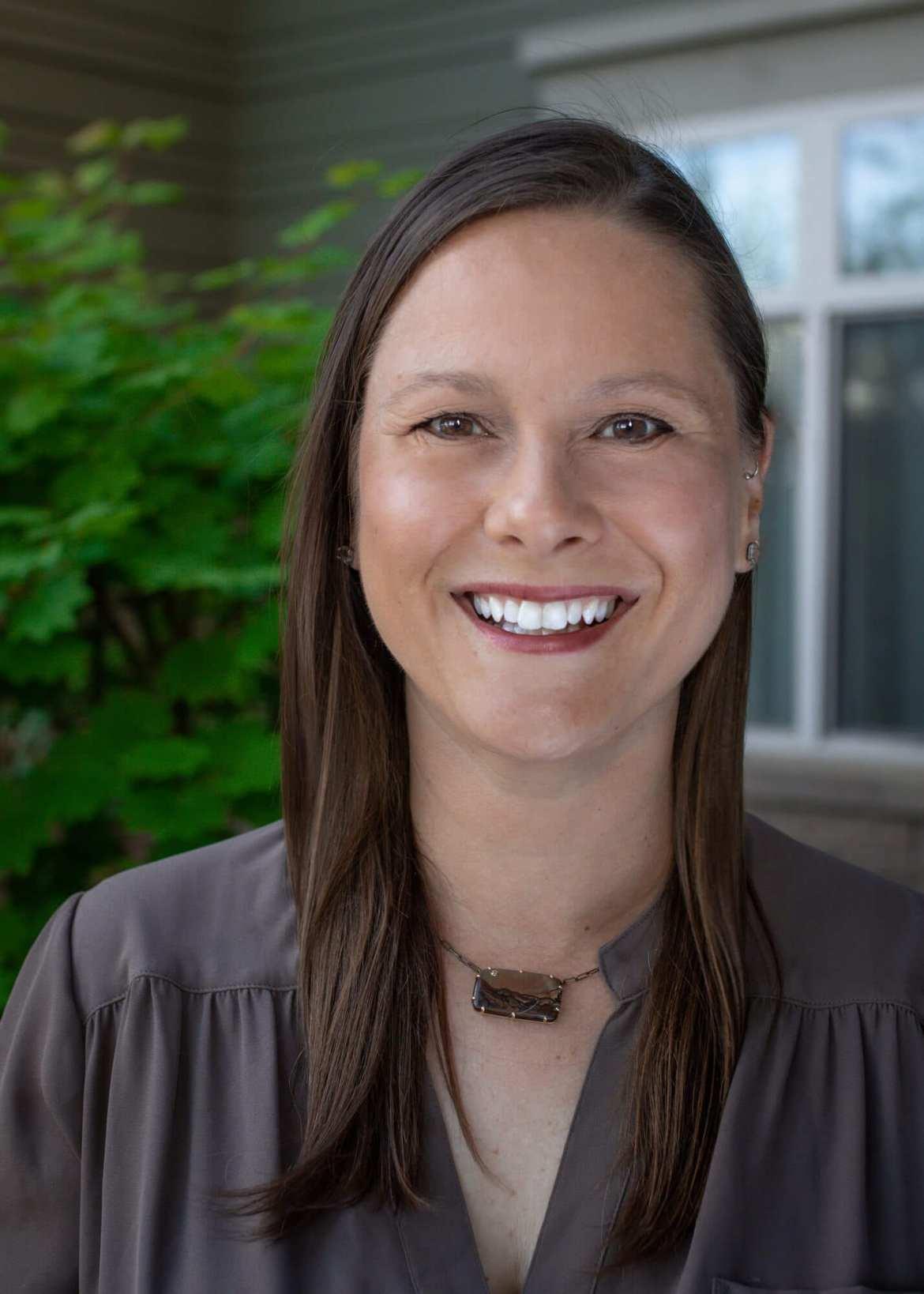 Dermatology PA Jill Conway, PA-C