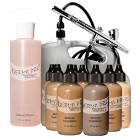 Complete Airbrush System