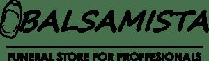 Balsamista logo