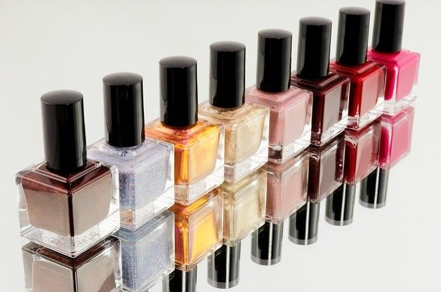 Derma-Pro Nail Colors