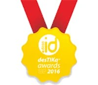 Destika desa.id Awards 2016