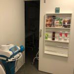 Sala de tratamentos estéticos