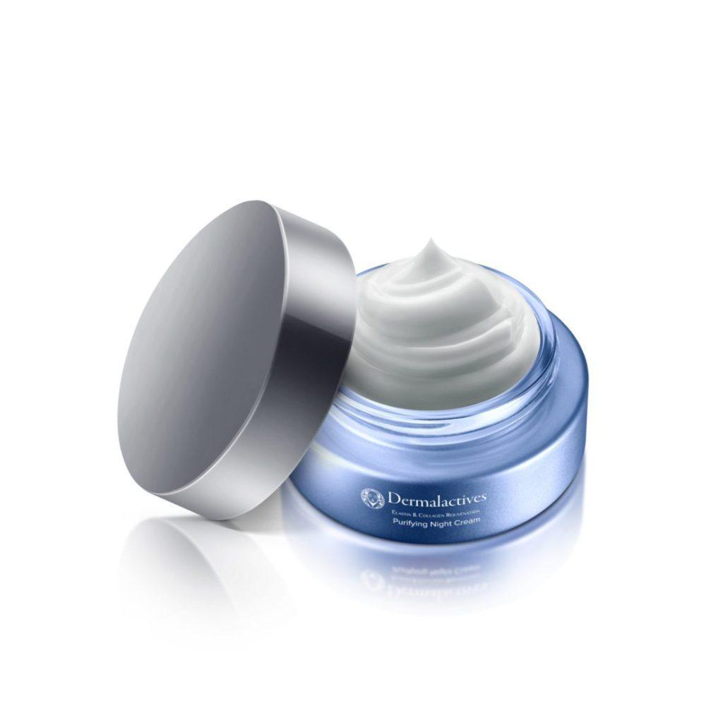Slide Cover Purifying-night-cream