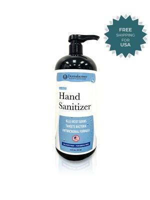 Hand Sanitizer Pump 32oz