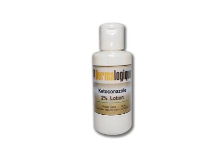 ketoconazole-Lotion