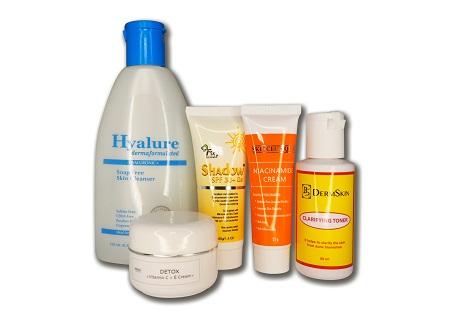 Skin Box: Hydrating