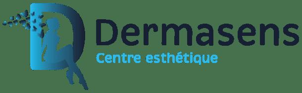 Dermasens esthétique logo