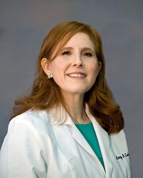 Dr. Amy B. Cole