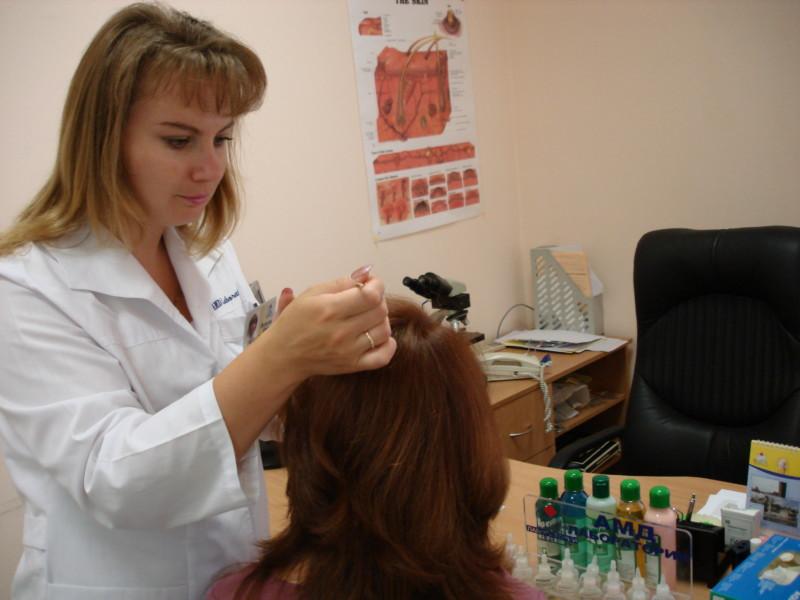 Фолликулит на спине. Фолликулит волосистой части головы: симптомы, лечение