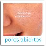 puntos negros granos poros abiertos dermatologos df1 150x150 Tratamiento del Envejecimiento Prematuro para Eliminar Poros Abiertos