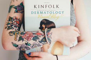 Información útil sobre tatuajes- 5 consejos del dermatólogo