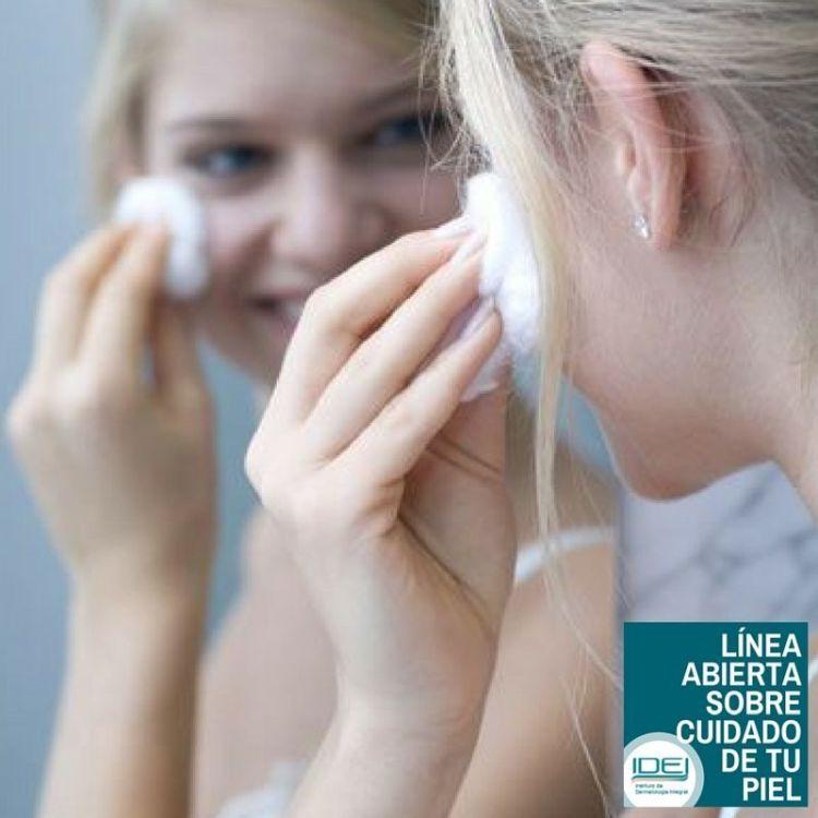 ¿Son buenas o malas las toallitas desmaquilladoras para la piel-