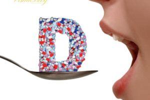 Beneficios de la Vitamina D y cómo tomarla