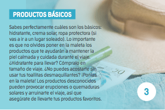 productos básicos para cuidar tu piel en verano